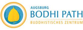 Logo Bodhi Path Augsburg